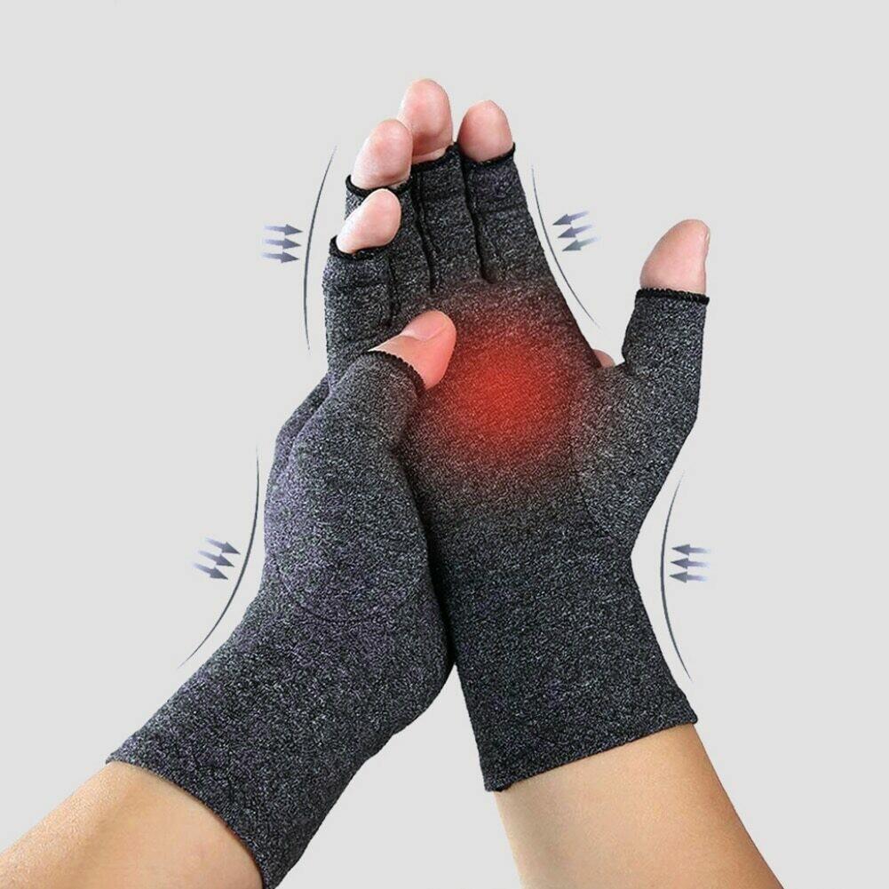 Перчатка AS для снятия болей в суставах