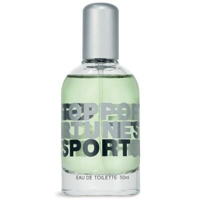 Fragrance for men OPPORTUNE™ SPORT