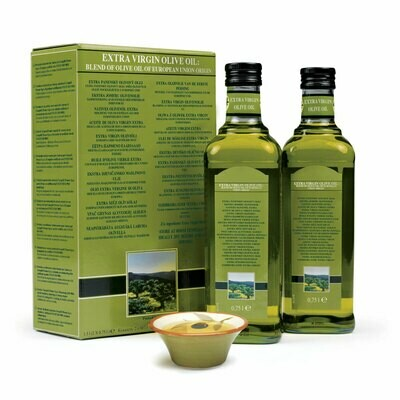 Extra Virgin Olive Oil AMWAY™ da Carapelli