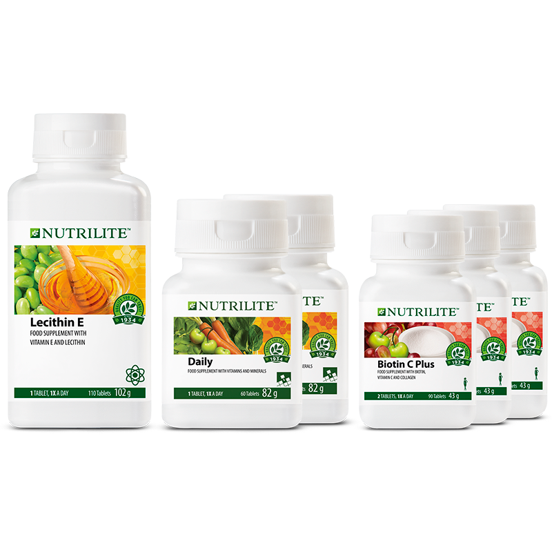 Daily Shine Kit NUTRILITE™