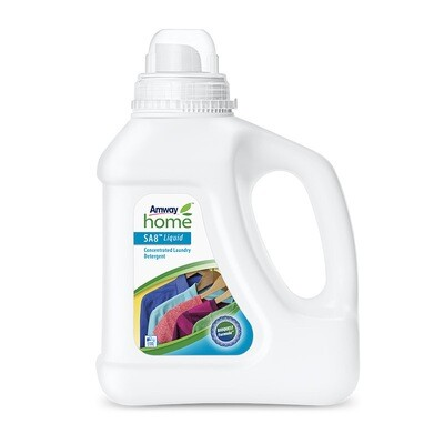 Liquid Concentrated Laundry Detergent - Large Size SA8™