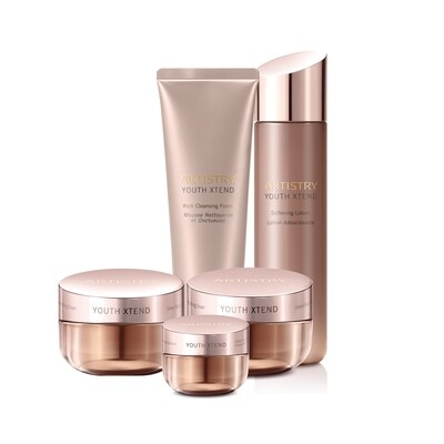 Skincare Solution for Normal-to-Dry Skin ARTISTRY YOUTH XTEND™