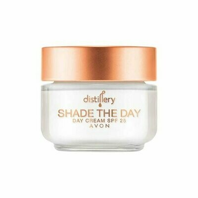 Distillery Shade the Day SPF25 Day Cream