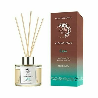 Planet Spa Aromatherapy Calm Reed Diffuser