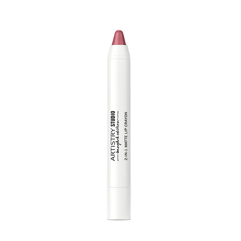 2-in-1 Matte Lip Crayon ARTISTRY STUDIO™ Bangkok Edition