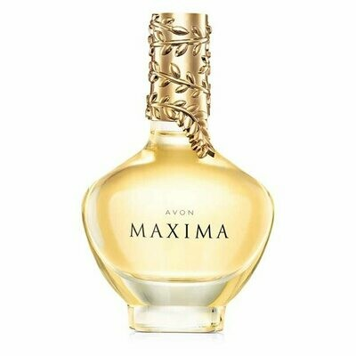Maxima for Her Eau de Parfum 50ml & Free Gift