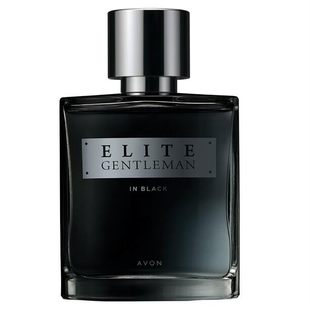 Elite Gentleman In Black Eau de Toilette - 75ml