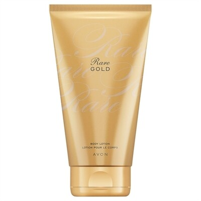 Rare Gold Body Lotion - 150ml