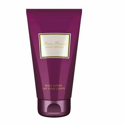 Rare Flowers Night Orchid Body Lotion - 150ml