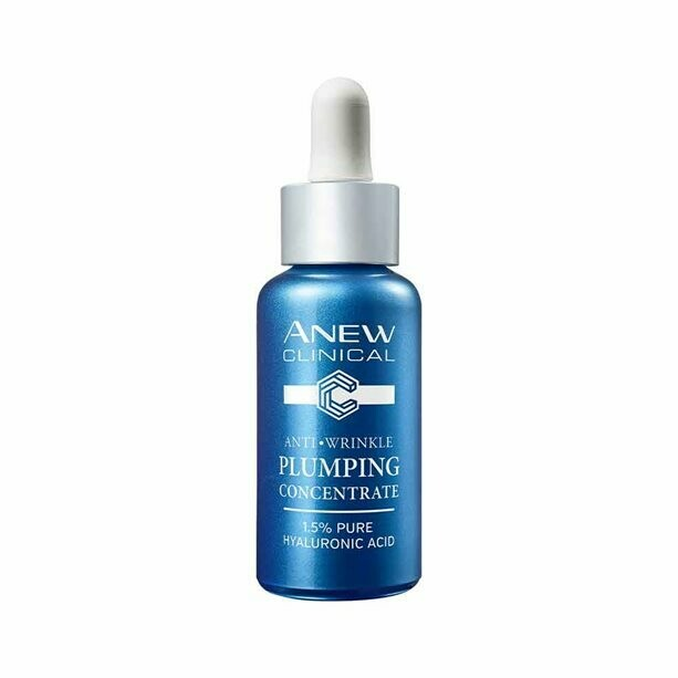 Anew Clinical Anti-Wrinkle Plumping Concentrate