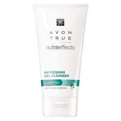 Avon True Nutra Effects Refreshing Gel Cleanser