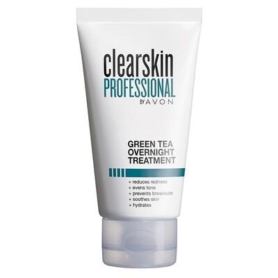 Clearskin Professional Green Tea Overnight Treatment
