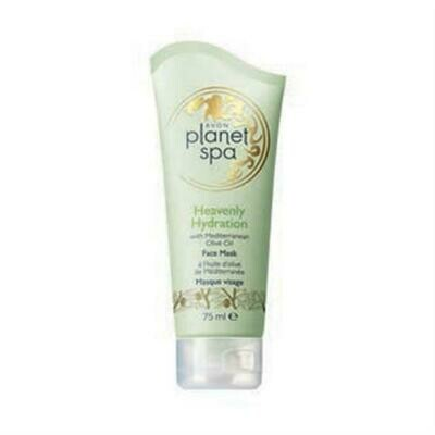 Planet Spa Heavenly Hydration Face Mask - 75ml