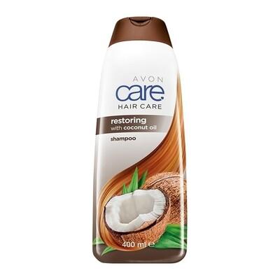 Coconut Oil Nourishing Shampoo - 400ml