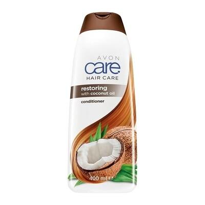 Coconut Oil Conditioner - 400ml