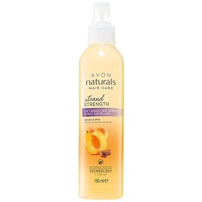 Golden Apricot & Shea Detangler Spray - 150ml