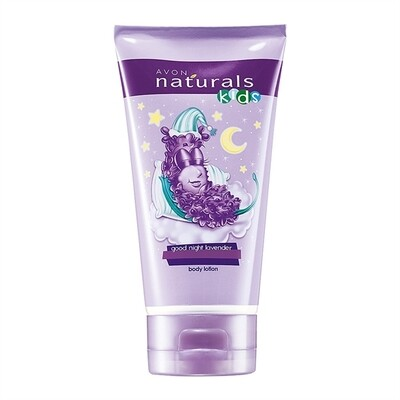 Good Night Lavender Body Lotion - 150ml - Goodnight Lavender Duo Set