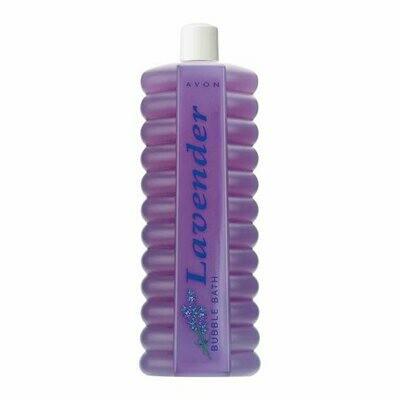 Lavender Bubble Bath - 500ml