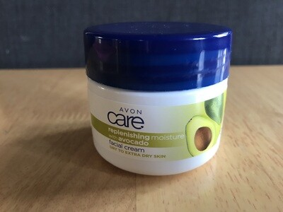 Avon Care Avocado Facial Cream 100ml