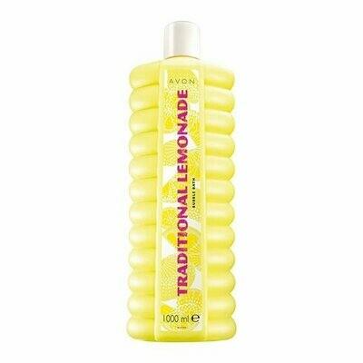 Traditional Lemonade Bubble Bath - 1 litre