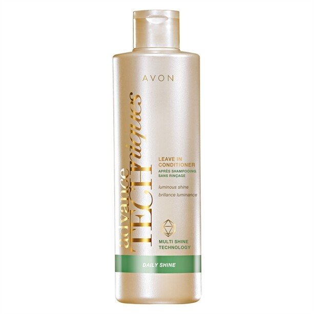 Daily Shine Leave-in Conditioner - 250ml