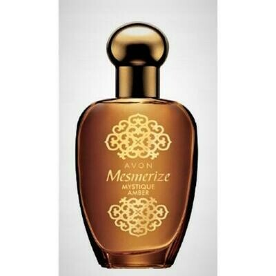Mesmerize Mystique Amber For HER EDP