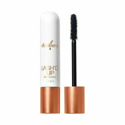 Distillery Lash'd Up Mascara