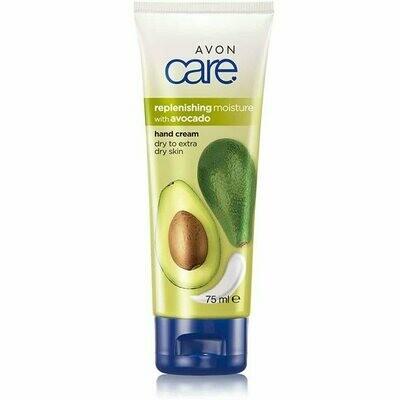Avocado Oil Hand Cream - 75ml