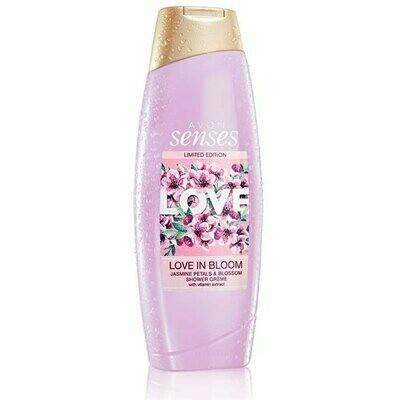 Jasmine & Blossom Shower Crème - 500ml
