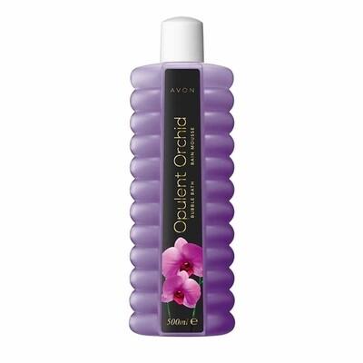 Opulent Orchid Bubble Bath - 500ml