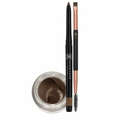 Perfect Brow Collection - Dark Brown
