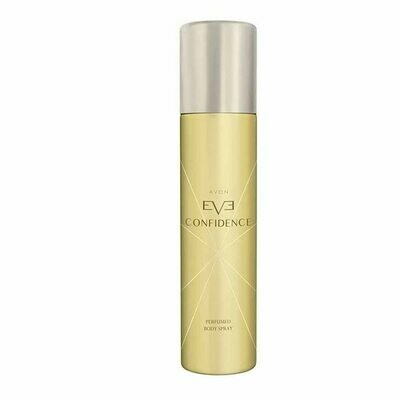 Eve Confidence Perfumed Body Spray - 75ml