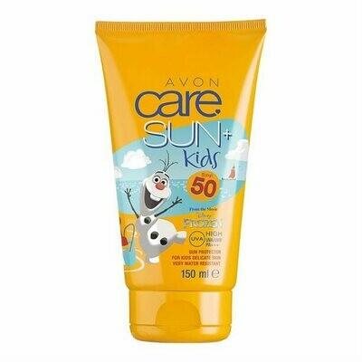Disney Kids' Sun Cream SPF50 - 150ml