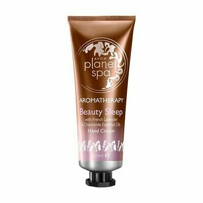 Aromatherapy Beauty Sleep Hand Cream - Lavender & Chamomile - 30ml
