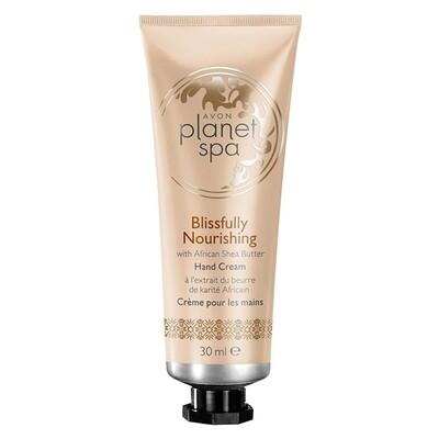 Planet Spa Blissfully Nourishing Hand Cream - 30ml