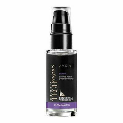Ultra Smooth Hair Serum - 30ml