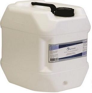 Colloidal Silver Liquid 21 liters