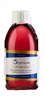 Colloidal Gold Liquid 300ml