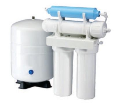 Reverse Osmosis Unit (USA)
