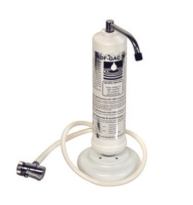 KDF Bench Top filter 30,000 litre (USA)