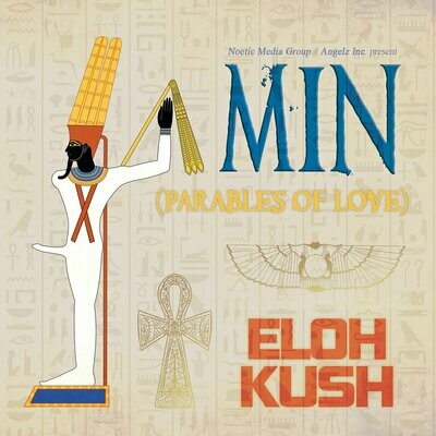 Min: Parables of Love (CD)