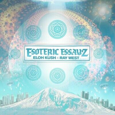Esoteric Essayz (CD)