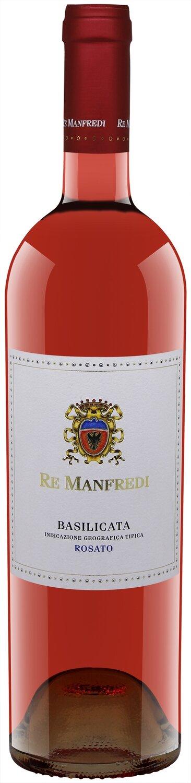 Re Manfredi Rosato Basilicata IGT