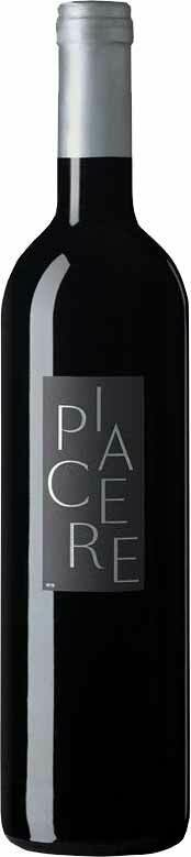 Piacere Vin Rouge Suisse VdP