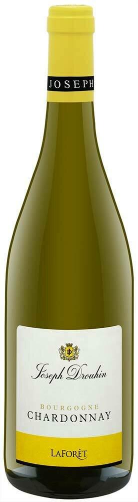 Laforêt Bourgogne Chardonnay AC