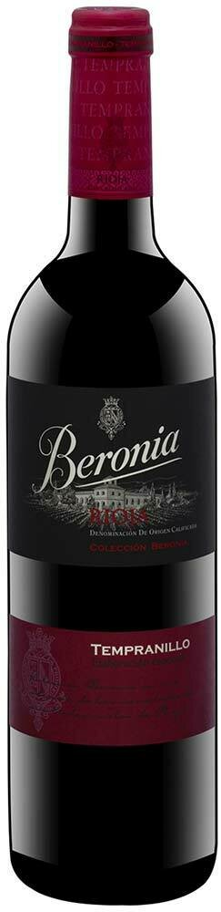 Rioja DOCa Colección Tempranillo