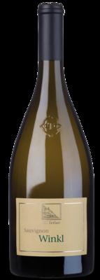 Winkl Sauvignon Blanc Terlaner DOC Magnum 150cl