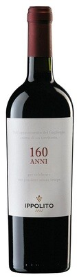 160 Anni Rosso Calabria IGT