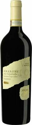 Amarone della Valpolicella Classico Riserva DOCG Virgo Moron
