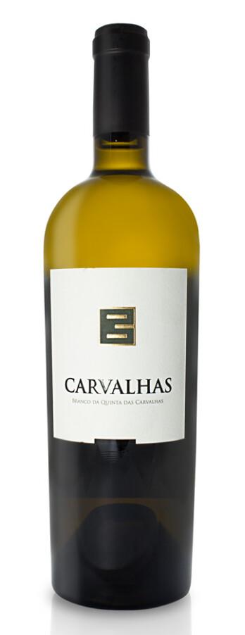 Carvalhas Branco Douro DO